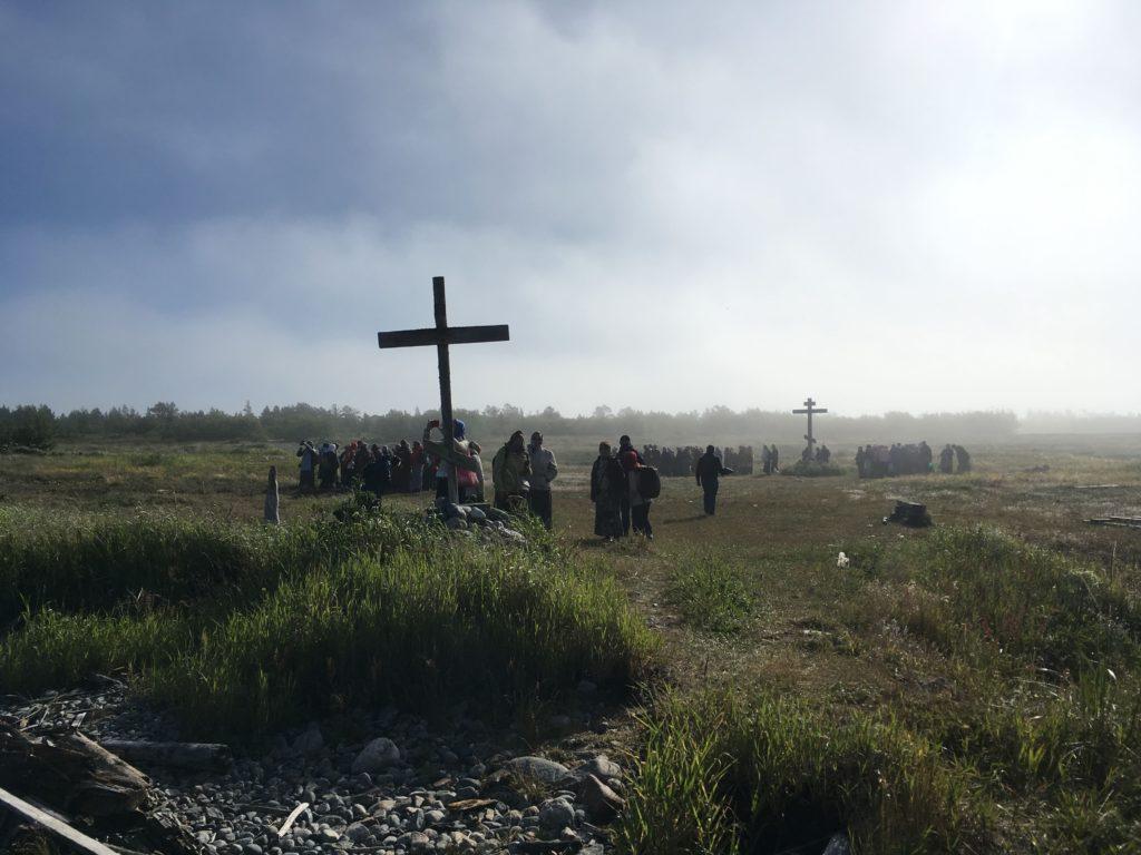 паломничество на Соловки