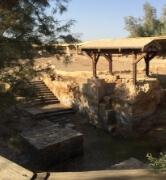 святыни Иордании