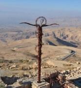 паломничество в Иорданию