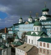 Русский Св. Пантелеимонов монастырь на Афоне